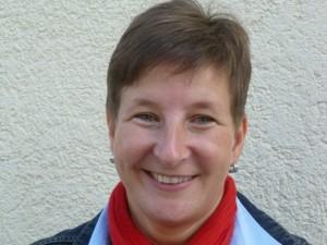Hilde Morhart
